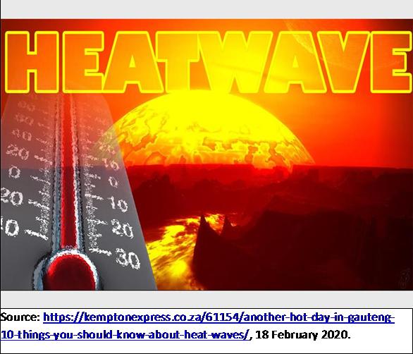 Protecting poor communities from ravaging heatwaves